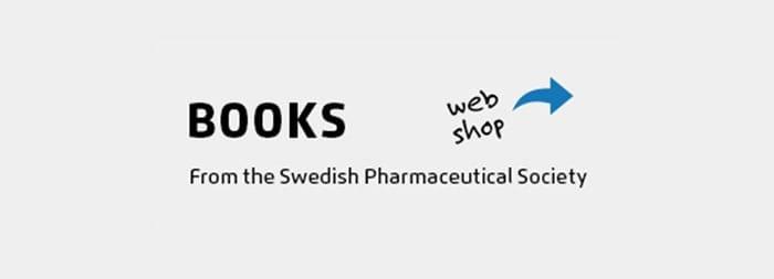 Böcker från Apotekarsocieteten - gå till webbshoppen